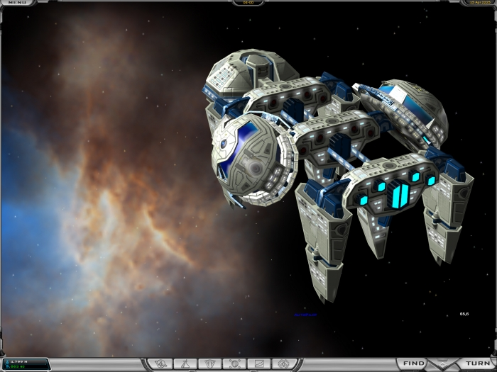 Galactic civilisation 2 patch fr
