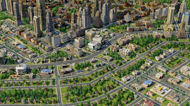 Cities skylines как сделать здание