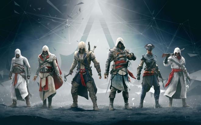 Ubisoft – история одного падения