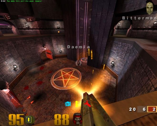 id Software – блеск и нищета FPS